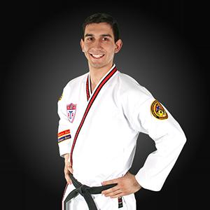 Martial Arts Pow Martial Arts Teen & Adult Programs