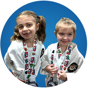 ATA Martial Arts Pow Martial Arts Karate for Kids