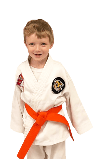 ATA Martial Arts Pow Martial Arts - ATA Tigers