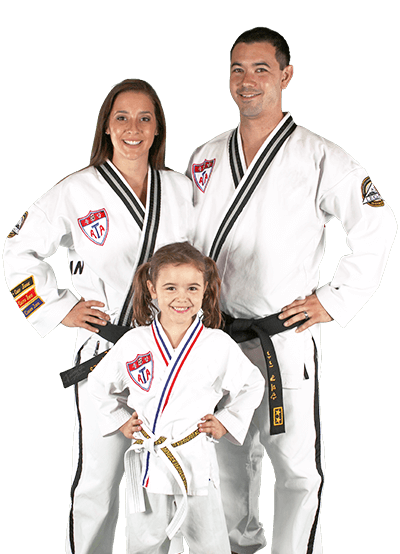 Pow Martial Arts | Kansas City, Missouri